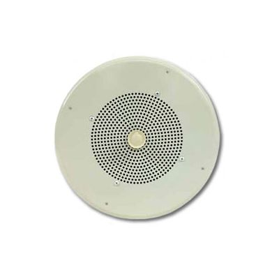 Ceiling Speaker with Volume Control