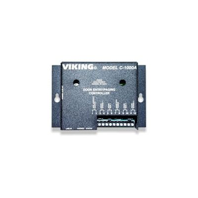 Viking C-1000A Universal Door Entry System (Discontinued)