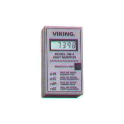 Viking DM-4 DTMF Digit Monitor (Discontinued)