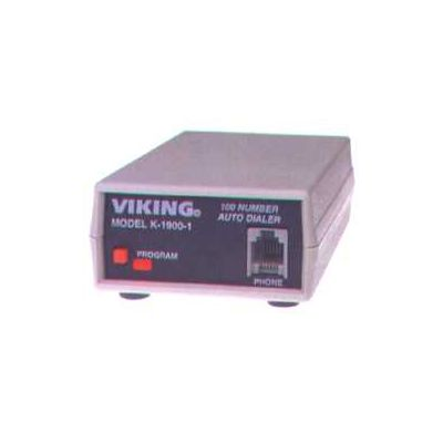 Viking K-1900-1 Multinumber Autodialer (Discontinued)