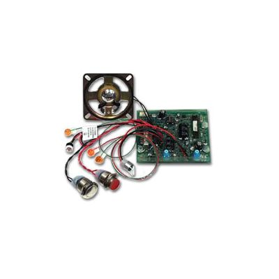 Two-Button Elevator/Emergency Phone Parts Kit