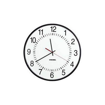 CL Series Wireless Analog Clock