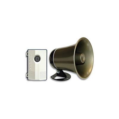 SA Series Infrared Remote Controllable Paging Horn