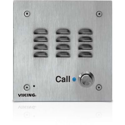 Viking MSB-30 Mic / Speaker / Button Panel for IP Cameras