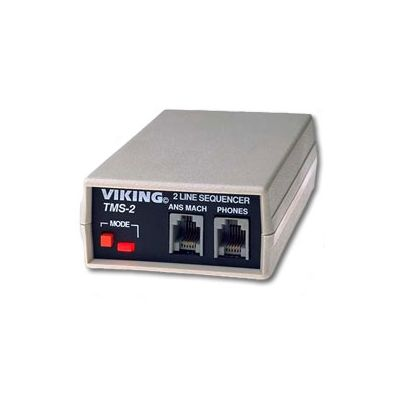 Viking TMS-2 2 Line Call Sequencer (Discontinued)