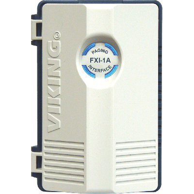 Viking FXI-1A Universal Telecom / IP Paging Interface