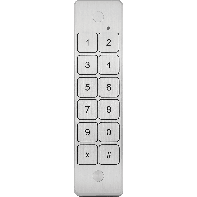 Viking PRX-4 Keypad with Wiegand Output