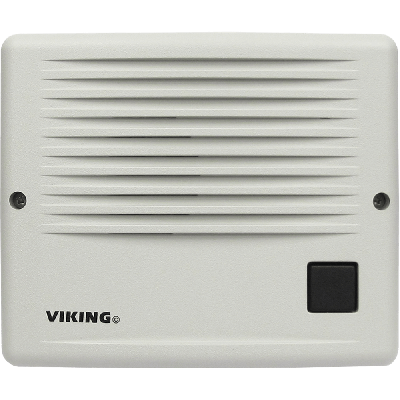 Viking VK-SR-1 Single Line Loud Ringer and Door Chime