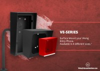 Viking VE-Series Surface Mount Boxes - Uncovering the features and specifications of Various VE series Mounting Devices
